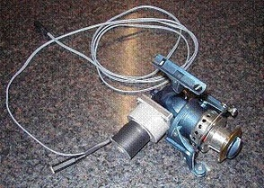 PR14218 Motorised Fishing Reel