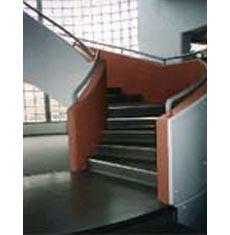 Comcork Safety Stair Nosing