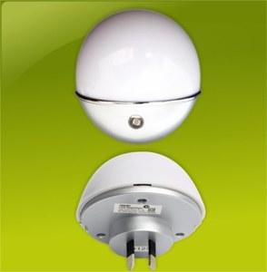 Beon Plug in Sensor Night Light