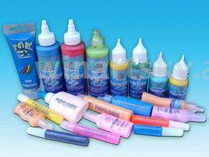 Polymark Paint Pens