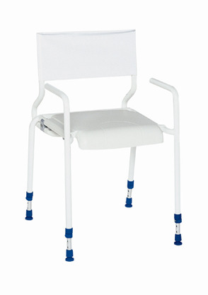 Dolomite Aquatec Pluto Shower Chair