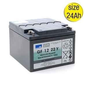 PR02710 Sonnenschein Dryfit Batteries