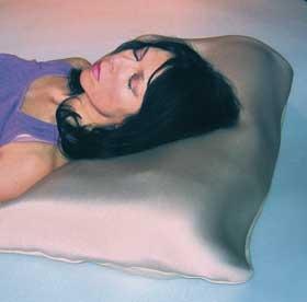 PR09110 Dermasaver Pressure Reduction Pillow Case