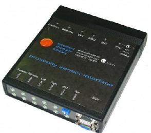 PR07368 Proximity Sensor Interface