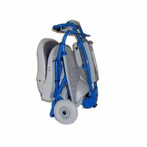 PR06416 Tzora Elite Easy Travel Scooter
