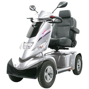CTM HS 928 Four Wheel Scooter