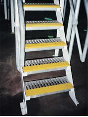 PR14932 Vigil Stair Nosings