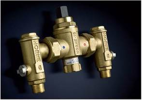 PR08688 Horne Thermostatic Mixing Valves