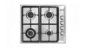 Gas Cooktops With Cross Bar Dials