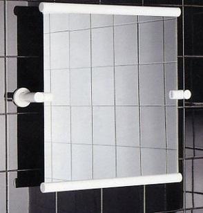 Inda Adjustable Mirror