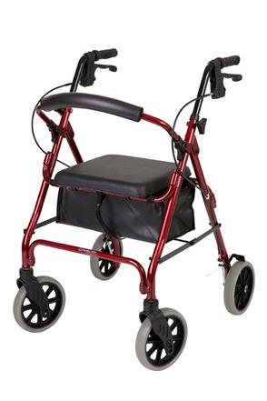 PR03779 Ausmedic Seat Walkers