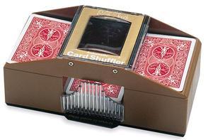 PR06759 Automatic Card Shuffler