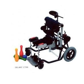 PR05617 Gelart Xtra Seating System