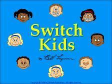 PR10575 Simtech Switch Kids