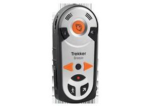 PR10980 Trekker GPS System