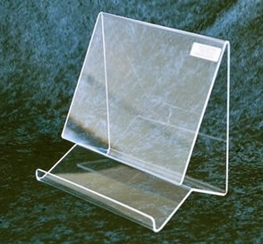 Comfort Discovered Perspex Copy Holder