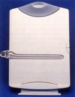 Premier copy holder