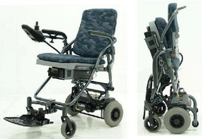 PR17194 Shoprider FS888 Power Chair