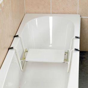 Homecraft Farnham Padded Bath Seat