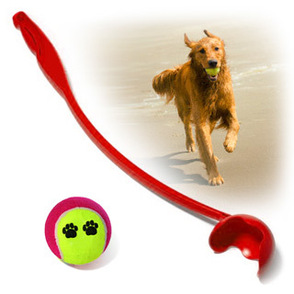 PR06525 Tennis Ball Chucker