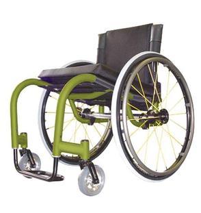 PR06955 Melrose Piranha & Piranha ES Wheelchairs