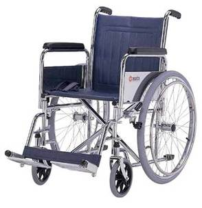 PR00832 Merits Self Propelling Wheelchairs