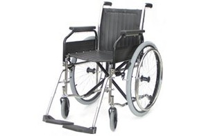 PR00834 Glide 1 Lightweight Wheelchair - G1 Series