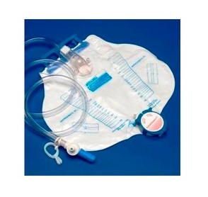 Kendall Urinary Drainage Bags