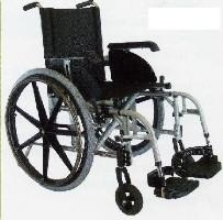Mobility Plus Equaliser-Ecco Wheelchair