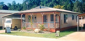 Glendale Prefabricated Accessible Homes