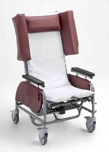 PR04800 Broda 48R Pedal Rocker Chair