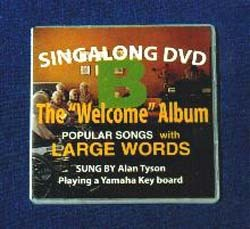 Singalong Welcome