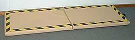 PR09483 Tech-Assist Padded Floor Mat