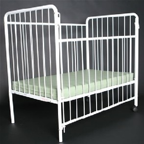 PR00277 Metro Standard And High Base Compact Cots