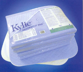 Kylie Utility Pads