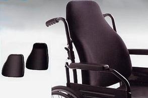 PR06721 V-Trak Comfort Backrest