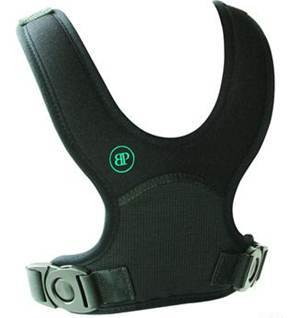 PR09391 Bodypoint Stayflex Anterior Trunk Support