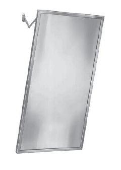 Bradley 782 Adjustable Tilt Mirror