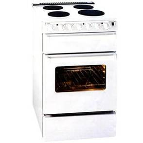 Chef Benchline Upright Stove