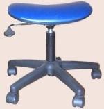 Wheelie Therapy Stool
