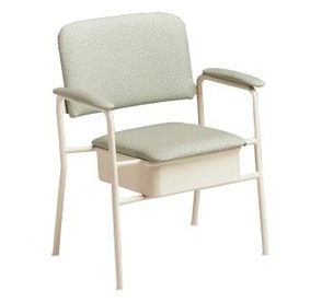 K-Care Maxi Bedside Commodes
