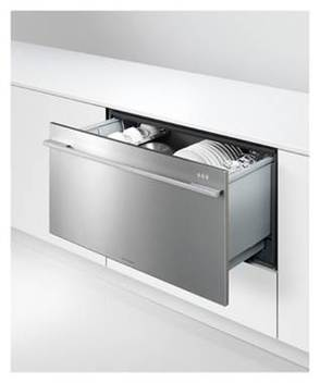 DishDrawer Wide