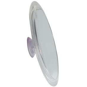 Magnifying Mirror-suction cup