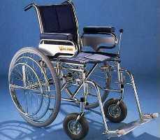 PR08260 Denyers One Arm Drive Wheelchair Conversion Kit