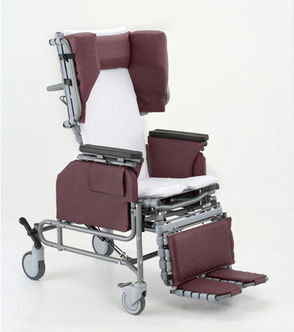 PR12620 Broda Elite 785 Tilt Recliner Chair