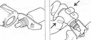 Autodrop Eye Drop Dispenser