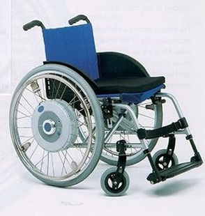 PR04849 Alber E-Motion Power Assistance For Wheelchairs