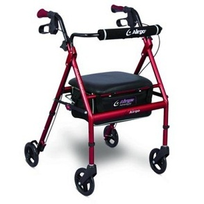 PR17583 Airgo Adventure 6 Lightweight Rollator