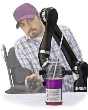 PR17628 JACO Robotic Arm System