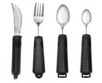 Range of Bendable Cutlery